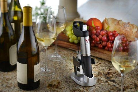 Coravin Launches Transformational Wine Access System