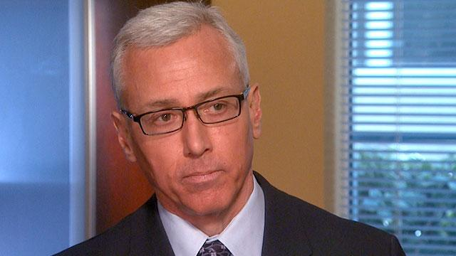 Dr. Drew Pinsky Reveals That He Survived Cancer