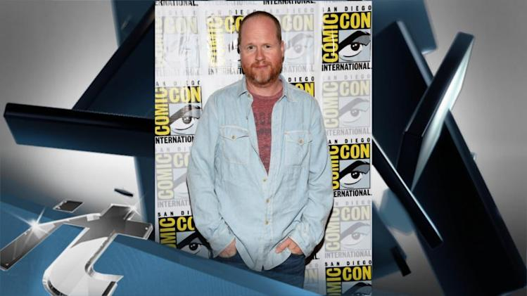 TV News Pop: Joss Whedon Premieres New TV Show