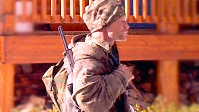 Utah Mountain Man Identified as Burglar Suspect Who Shoots Up Cabins
