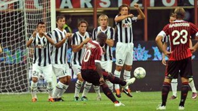Seedorf: No call from Milan