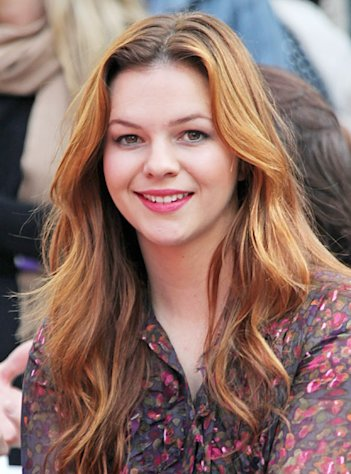 Amber Tamblyn: Why I Wore a Yellow Wedding Dress