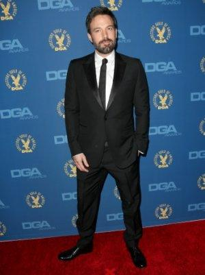 Why Ben Affleck's DGA Win Matters Even Though He's Not Oscar-Nominated (Analysis)