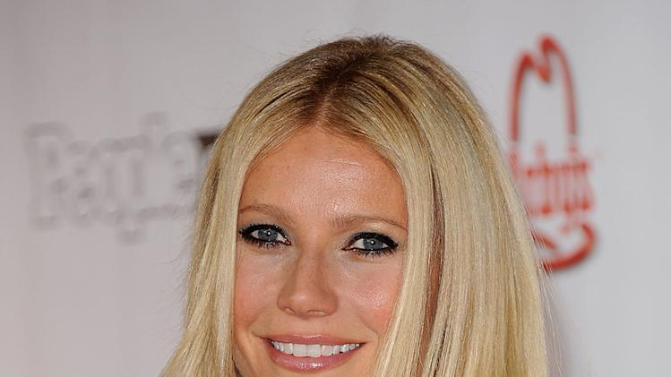 Country Strong Nashville Premiere 2010 Gwyneth Paltrow
