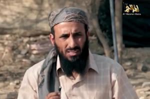 Nasir al-Wuhayshi headed Al-Qaeda in the Arabian Peninsula …