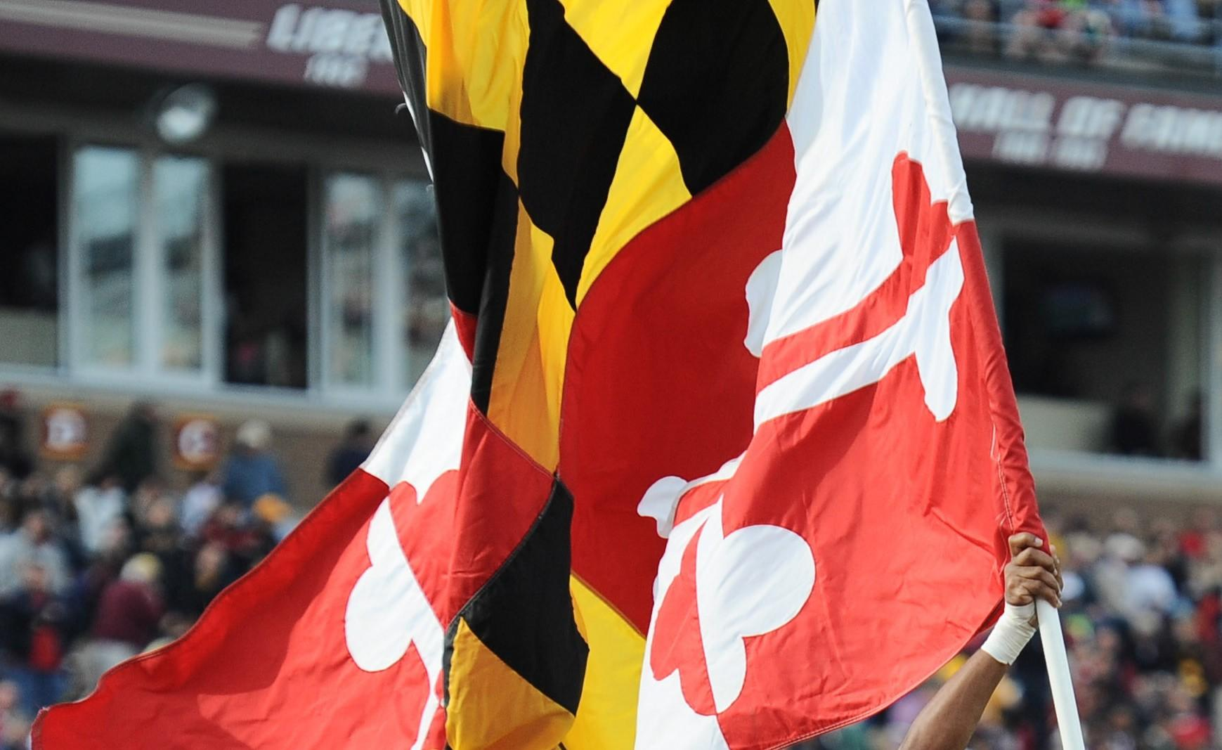 Uniforms, captains, notes: Maryland vs. Ohio State