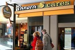 Panera Bread finds free food can be a tricky sell