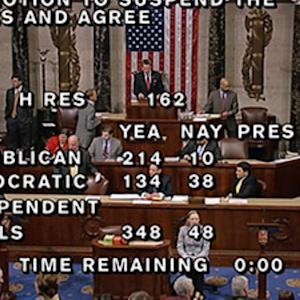 House Resolution Pass to Urge Obama on Ukraine