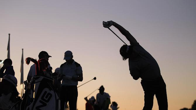 Koepka gets chance to show off skills at home