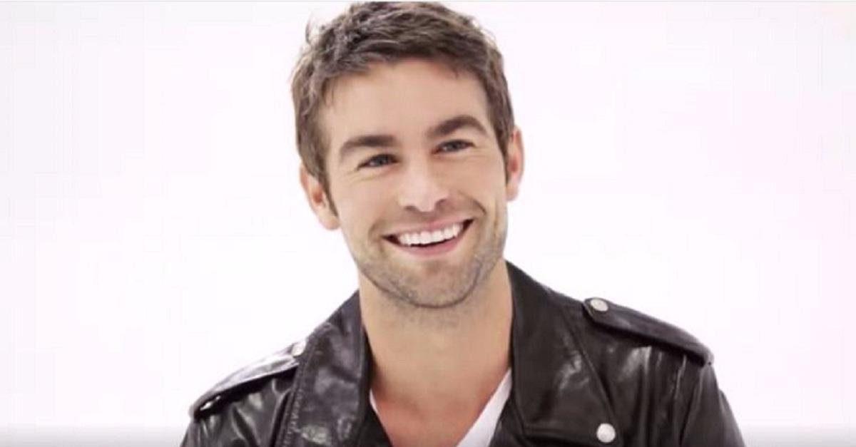 How To Be a Southern Gentleman With Chace Crawford
