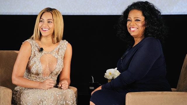 Beyonce: I Would Not Be the Woman I Am Without Jay Z