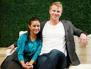 Bachelor Wedding Recap: Sean Lowe, Catherine Giudici Get Married on Live TV -- All the Details!