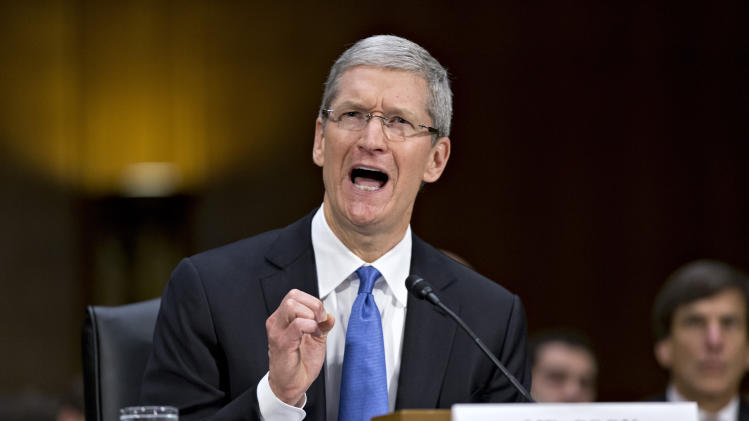 Apple case seen as possible spur to tax action