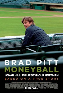 Poster of Moneyball