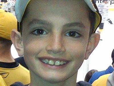 8-year-old Boston Bombing Victim Mourned