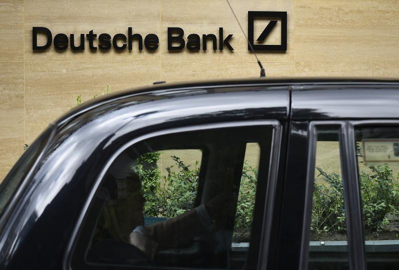 Deutsche Bank partners with Microsoft, HCL, IBM in tech lab launch