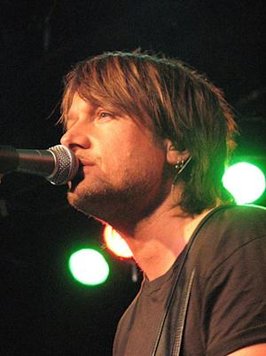 Keith Urban Joins 'Idol' - Why He's a Good Fit for Judging
