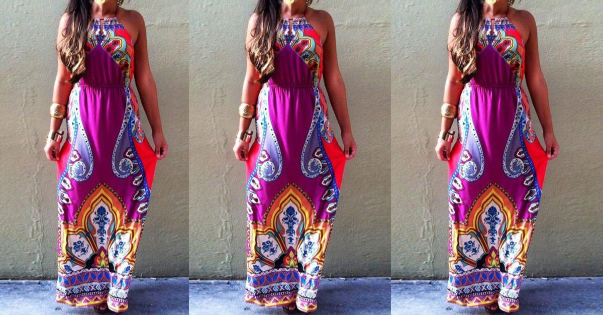 Fashion Dresses From $6