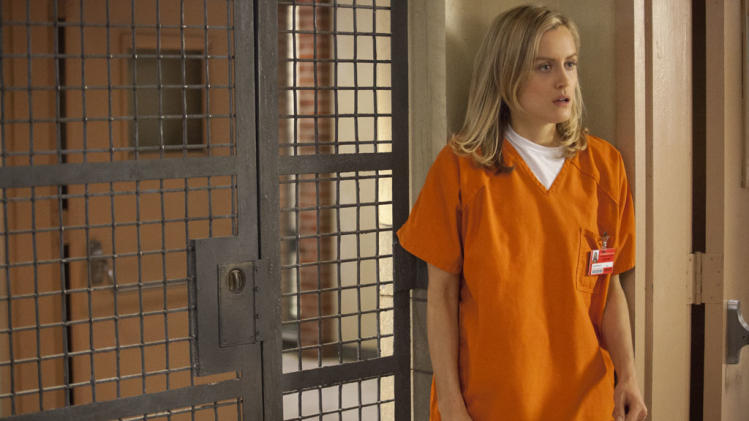 """Orange is the New Black"" - Episode 102"