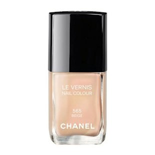 Le Vernis Nail Colour in Beige by Chanel