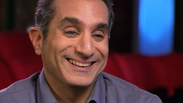 Preview: Bassem Youssef