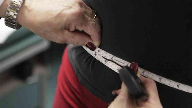 Weight-loss surgery may alter your genes