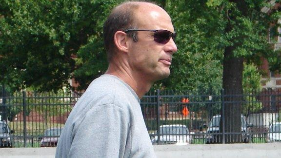 Spring Camp 13: Day 1 with Coach Riley