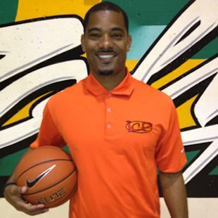 Long Beach Poly coach Sharrief Metoyer &#x2014; Inner City Players
