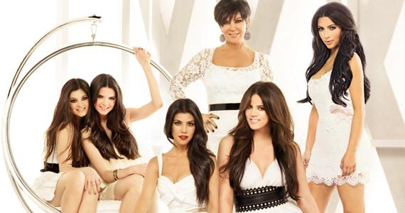 Kim Kardashian and Family Ink New 3-Year Deal With E!