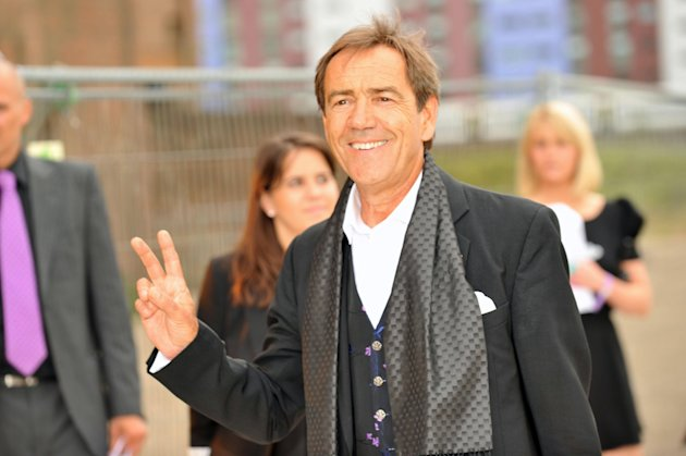 Robert Lindsay stars in the Grace Kelly biopic