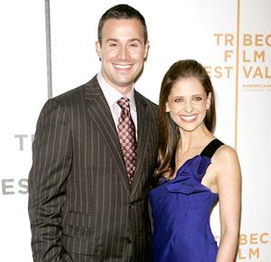 "Sarah Michelle Gellar on 10-Year Freddie Prinze Jr. Marriage: ""It's Work!"""