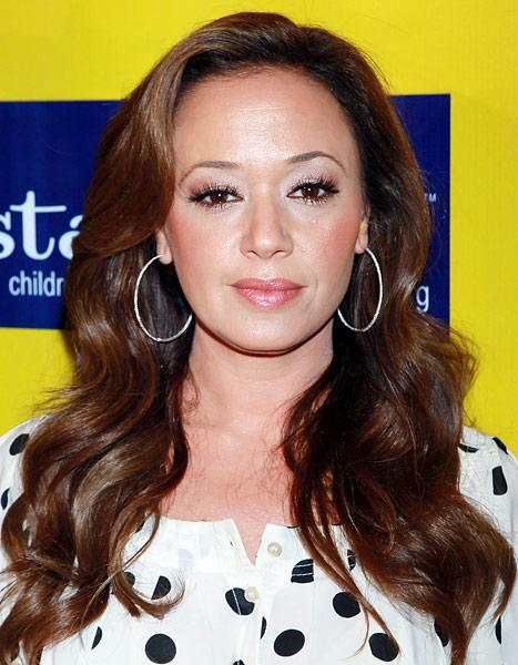 "Leah Remini's Claim That Scientology Leader's Wife Is Missing Is ""Unfounded"": LAPD"
