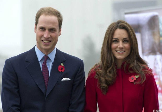 Kate et William: un an d'amour