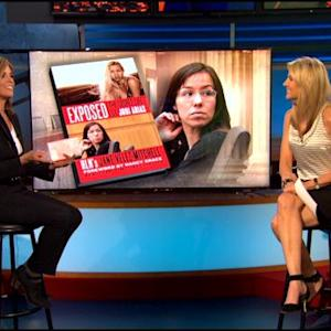 HLN Reporter Gives Insight Into The Jodi Arias Retrial In New Book