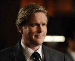 TVLine Items: Cary Elwes Gets Psych'd Again, Billy Clyde Tuggle Returns to AMC and More
