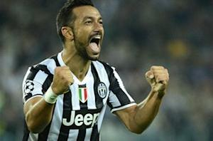 Agent: Quagliarella contemplating move to Toronto FC next summer