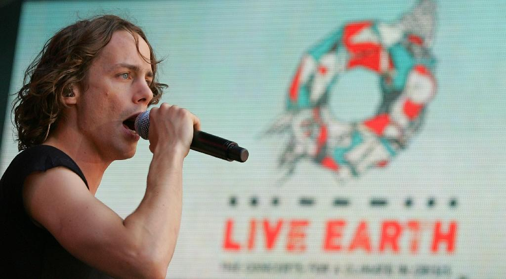 'Live Earth' global climate change concerts delayed
