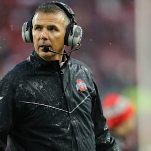 Urban Meyer: Evolution of Big Ten recruitment is 'bizarre'