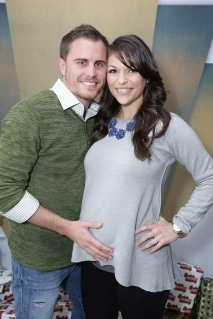 'Bachelorette' Star DeAnna Pappas Stagliano Welcomes Baby Girl