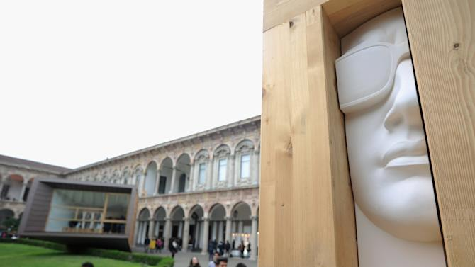 """Hybrid"" Architecture & Design - 2013 Milan Design Week"