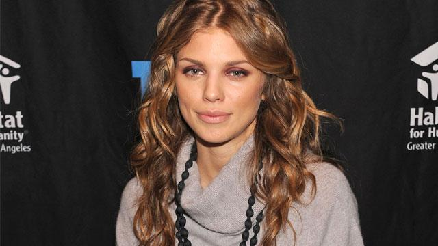 AnnaLynne McCord's Sexual Misconduct Revelation