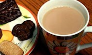Drinking Tea 'Increases Cancer Risk'