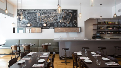 Union's One Year Anniversary Dinner, Spaghettini & The Dave Koz Lounge Launches Power Lunch