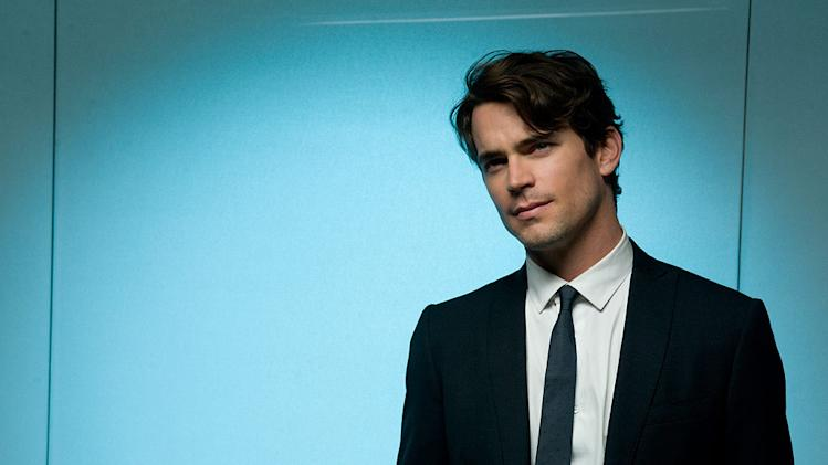 "Matthew Bomer stars as Neal Caffrey in ""White Collar."""