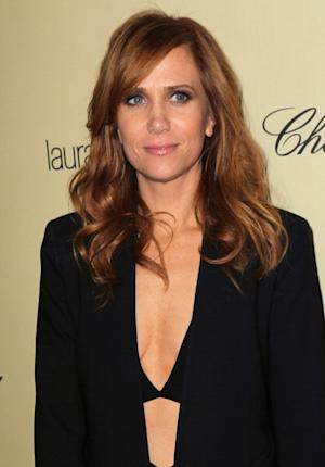 Kristen Wiig Joins 'Anchorman' Sequel