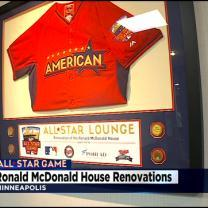 Twins, MLB Do Some All-Star Charity Work Before All-Star Game