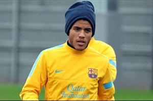 Jonathan dos Santos out for six months