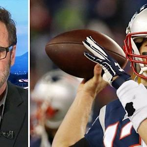 Miller Time: Tom Brady's suspension
