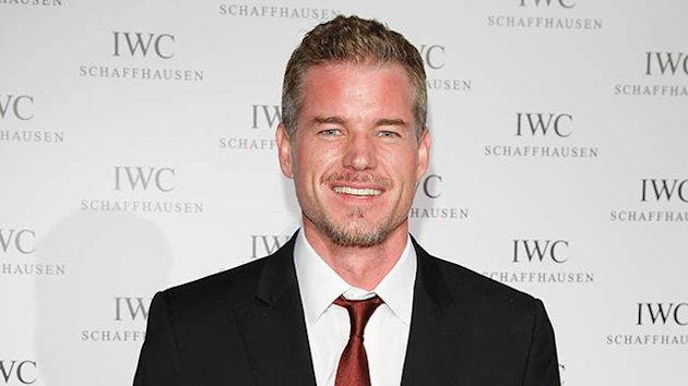 Eric Dane Announces Exit From &#39;Grey&#39;s Anatomy&#39;