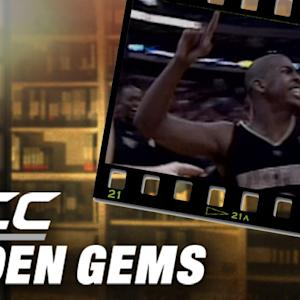 Wake Forest's Chris Paul Drains Game-Winning Floater | ACC Hidden Gem